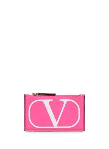 Valentino Garavani Kartlık Fuşya